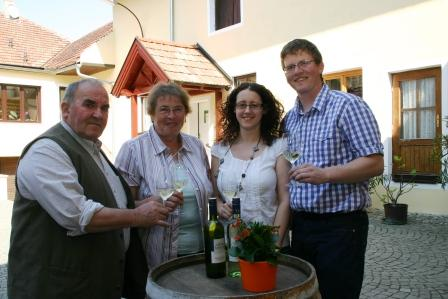 Familie Schachinger