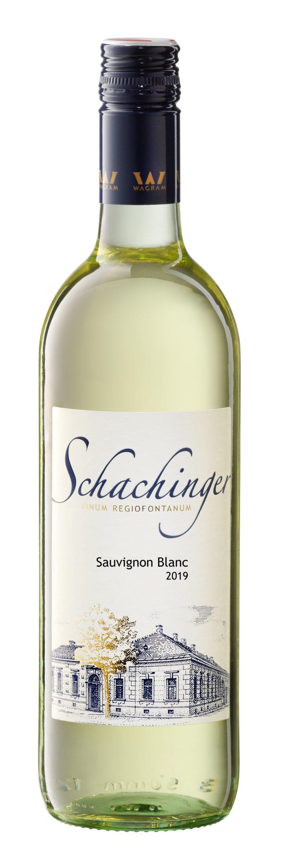 Sauvignon Blanc 2019 Weingut Schachinger Königsbrunn am Wagram