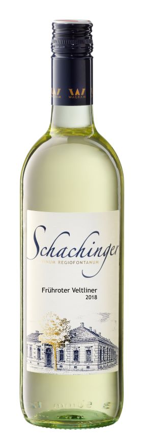 Frühroter Veltliner 2018