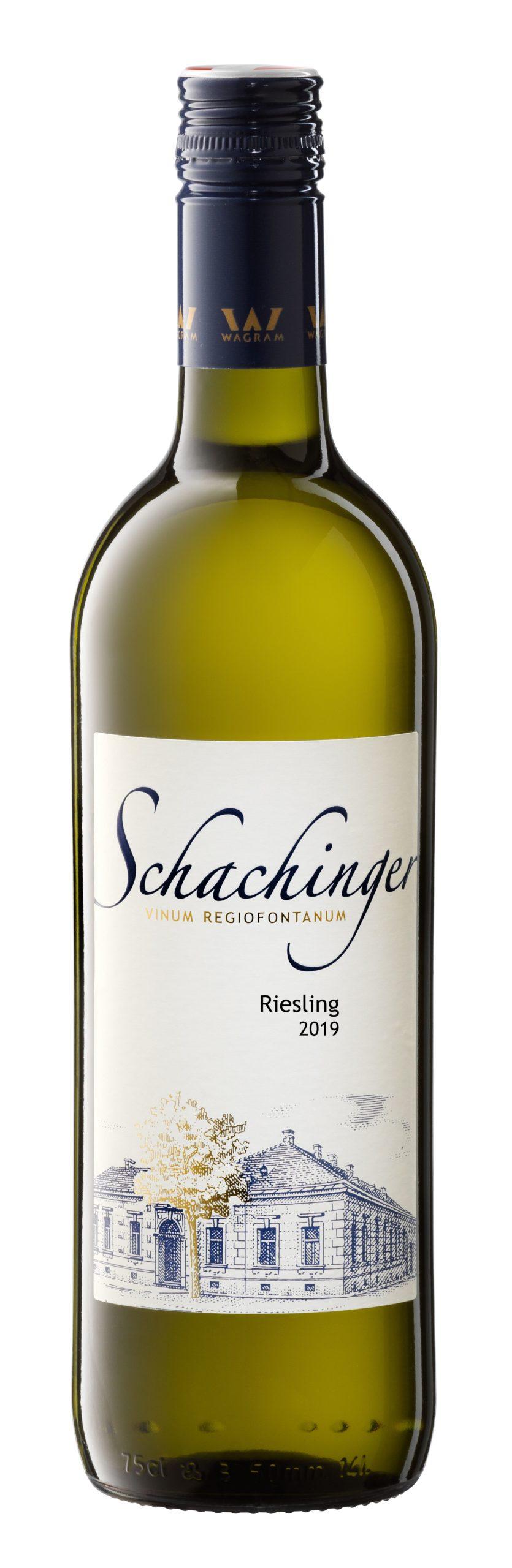Riesling 2019 Weingut Schachinger Königsbrunn am Wagram